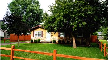 2512 S Villa Drive, Evansville, IN