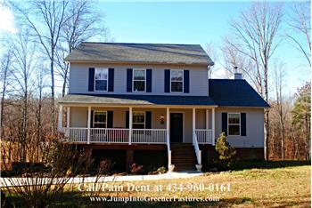 14112 Spotwood Ridge Dr, Ruckersville, VA