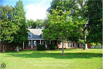 8239 Gordon Ave, Gordonsville, VA
