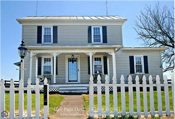 6107 Horse Farm Rd, Port Republic, VA