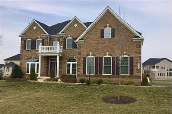 42466 Fawn Meadow Place, Chantilly, VA