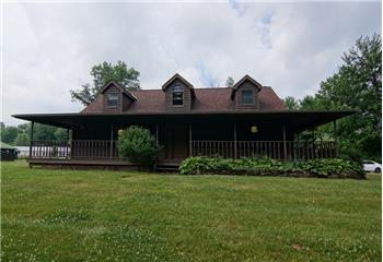 2677 Airport RD, Tate Twp, OH