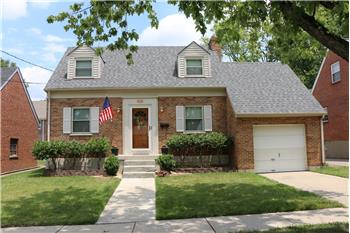 3826 Meadowlark Lane, Cincinnati, OH