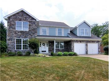 7878 Southern Pines Dr, Maineville, OH