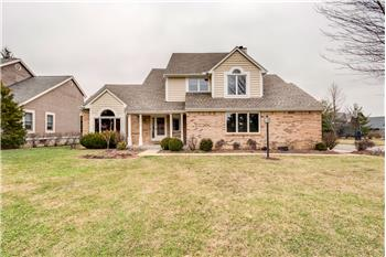 2866 East Cove Court, Maineville, OH
