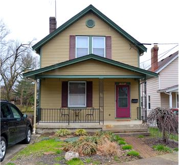 4643 Carter Ave, Cincinnati, OH