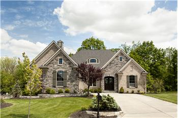 6154 Trotters Way, Liberty Township, OH