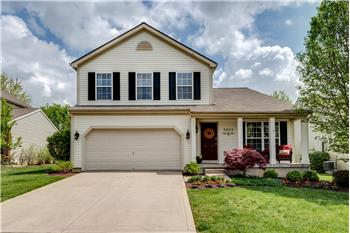 6614 Waterlily Lane, Hamilton Twp, OH