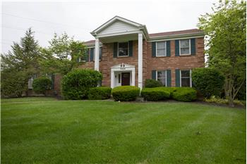 7028 Plumwood Court, West Chester, OH