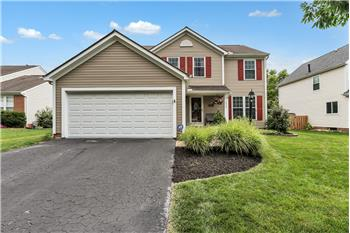 5927 Deerfield Village Drive, Deerfield Township, OH
