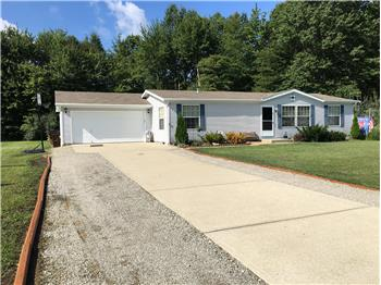 4313  East Fork Valley Dr, Williamsburg Twp, OH