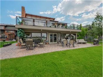 247 East Chestermere Drive, Chestermere, AB