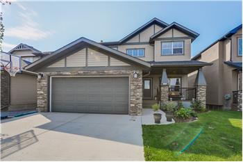 344 Rainbow Falls Way, Chestermere, AB