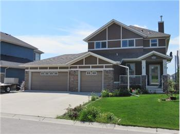 433 Boulder Creek Way, Langdon, AB