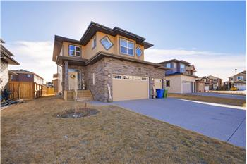 113 Kinniburgh Circle, Chestermere, AB