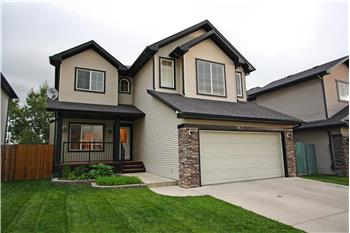 167  Hawkmere View, Chestermere, AB