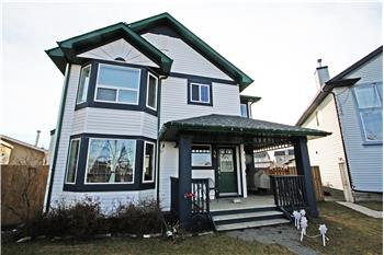 46 Martha s Meadow Bay, Calgary, AB