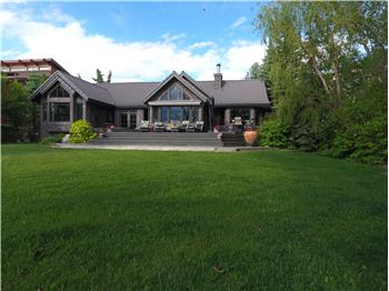 251 East Chestermere Drive, Chestermere, AB