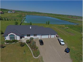 8 Eastridge Gate, Rockyview County, AB