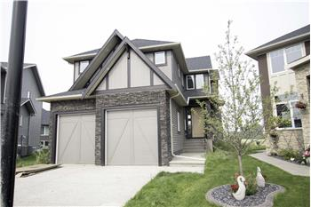 126 Kinniburgh Road, Chestermere,, AB