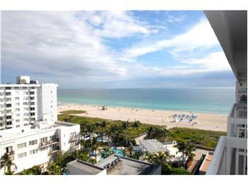 401 Ocean Dr 1125, Miami Beach, FL