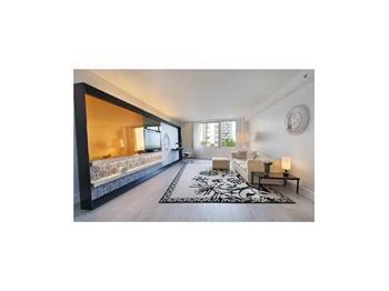 Investor dream!  Beautiful turn key ocean view unit at Mondrian.