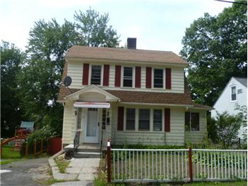 43 Eldridge Street, Waterbury, CT