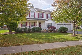 9 Hibiscus Lane, Robbinsville, NJ