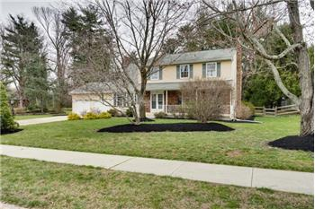 11 Sandy Lane, Ewing, NJ