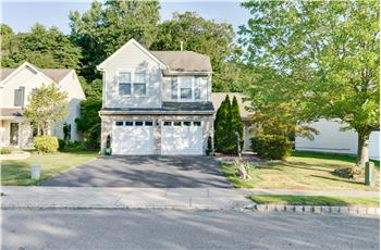 22 Tudor Drive, Burlington, NJ