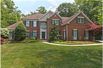 11 Pickering Drive, Robbinsville, NJ