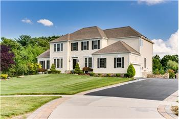 7 Windward Way, Robbinsville, NJ