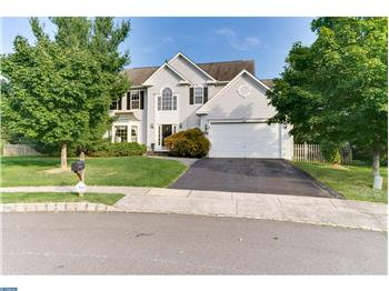 7 Henley Place, Hopewell, NJ