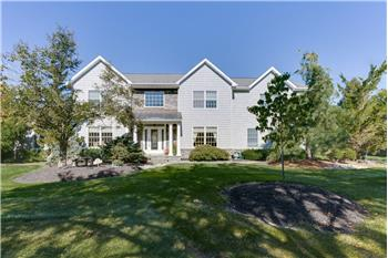15 Ginnie Lane, West Windsor, NJ