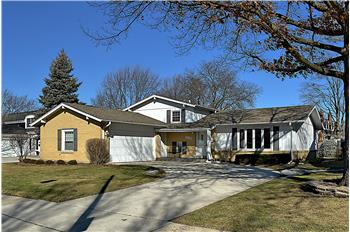 1202 W Haven Drive, Arlington Heights, IL