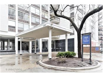 1460 North Sandburg Terrace 506A, Chicago, IL