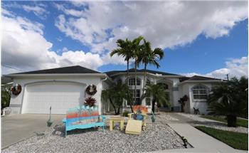 27091 Flossmoor Drive, Bonita Springs, FL