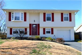 2477 RED FALL CT, GAMBRILLS, MD