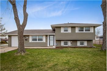 213 W Weathersfield Way, Schaumburg, IL