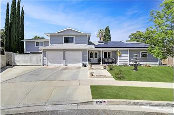1737 Hewitt Place, Simi Valley, CA