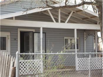 715 Beech St., Plainview, TX