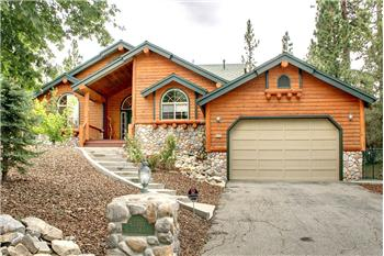 42787 Meadow Hill Place, Big Bear Lake, CA