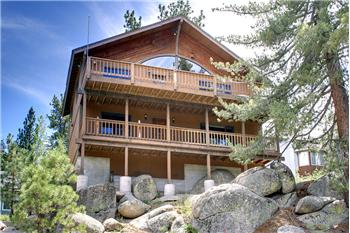 38609 Talbot, Big Bear Lake, CA