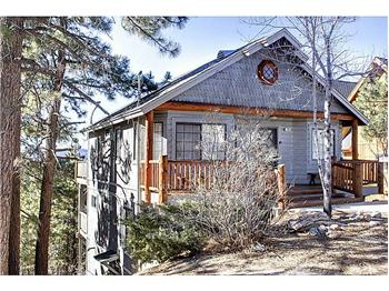 786 Villa Grove, Big Bear Lake, CA