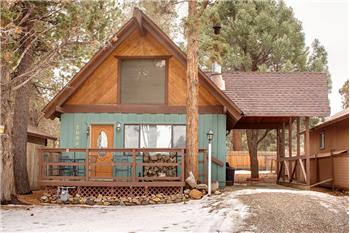 2084 Shady Lane, Big Bear City, CA