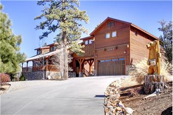 1140 Alameda Road, Big Bear City, CA