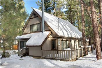 669 Golden West, Big Bear Lake, CA