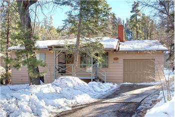 41175 Terrapin Road, Big Bear Lake, CA