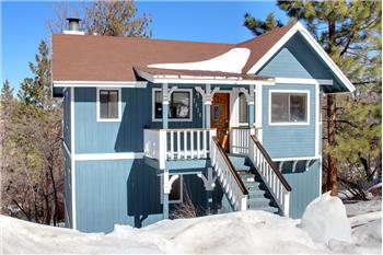 1414 Klamath, Big Bear City, CA