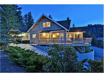 644 Cove Drive, Big Bear Lake, CA